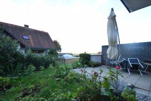 3-Zimmer-Gartenwohnung in ruhiger Lage in Hohenems