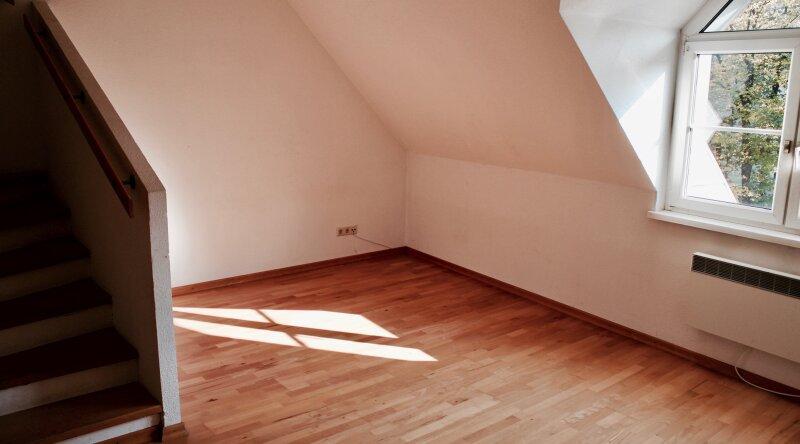 SELBST GESTALTEN? 4-Zimmer Dachgeschoßwohnung in bester Wohnlage /  / 1180Wien / Bild 4