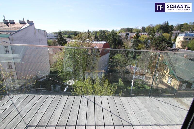 Phänomenaler Ausblick und Ruhelage! Einmaliges Penthouse in 1130 Wien! /  / 1130Wien / Bild 10