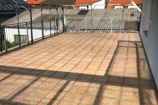 ca. 70m² Terrasse - Haustier erlaubt