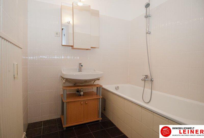 Fischamend - Nähe Flughafen: perfekte 1 Zimmer Singlewohnung mit Balkon -  sofort zu mieten! Objekt_9994 Bild_77