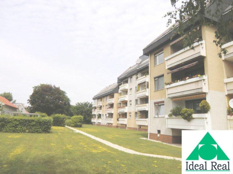 Sonnige 3-Zimmer-Wohnung mit Süd-Loggia