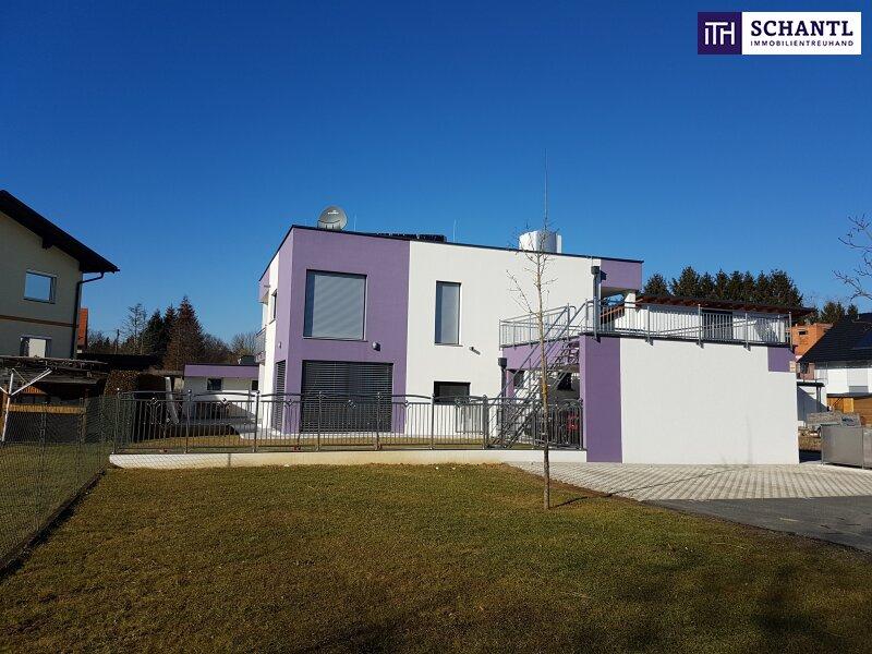 ANLEGER aufgepasst: HEUTE NOCH PROFITIEREN: Attraktives Neubau-Mehrfamilienhaus in Grazer-Sonnenlage! /  / 8041Graz / Bild 0
