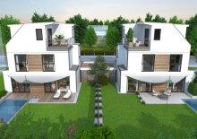 Nähe Alte Donau - Exklusives Einfamilienhaus auf Eigengrund (Provisionsfrei)