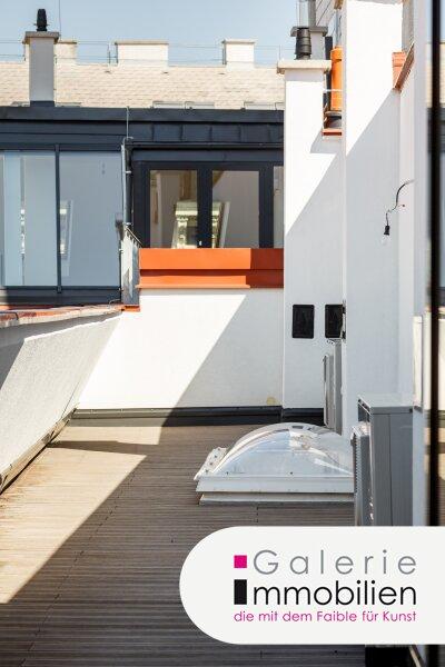 Luxuriöses Cityapartment mit großer Terrasse beim Rochusmarkt Objekt_32204 Bild_133