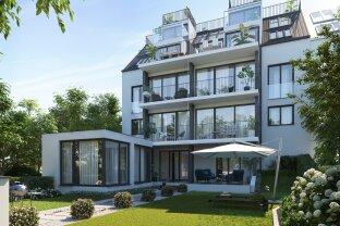 Moderner Neubau in gefragter Lage nähe U4 Hütteldorf