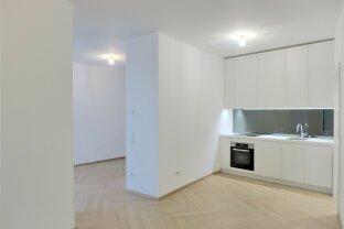 Videobesichtigung- Edles 44m² City-Appartement mit Terrasse- Brandstätte