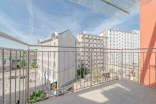 helle 2-Zimmer-Wohnung mit Balkon in U6&U4-Nähe - ab 1. August!