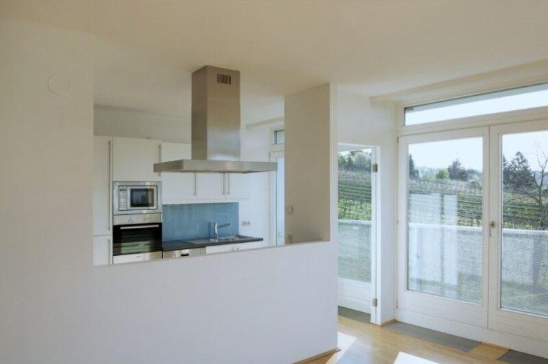 Makellose - Urbane - Luxus - Terrassenwohnung! /  / 1190Wien / Bild 4