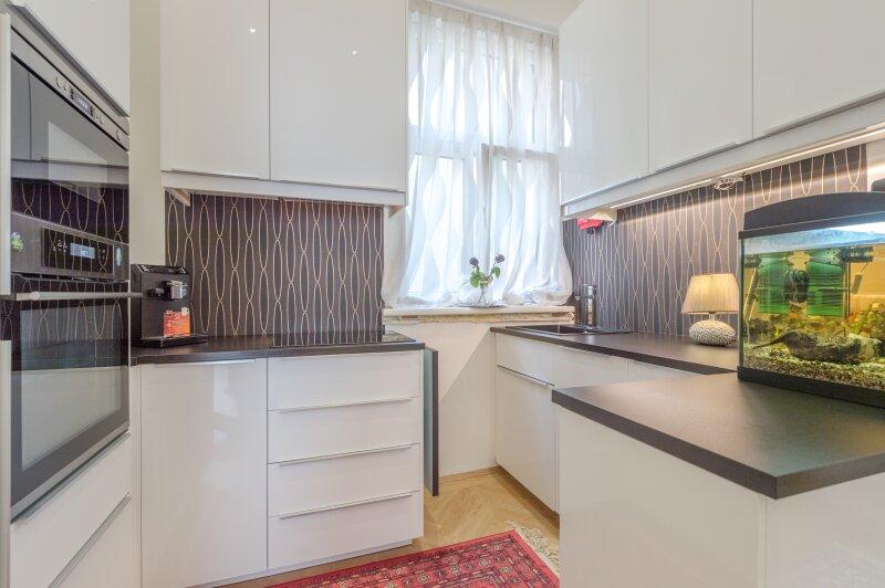 ++NEU++ 4-Zimmer Altbauwohnung, hochwertig saniert, sehr gute, ruhige Lage! /  / 1030Wien / Bild 7