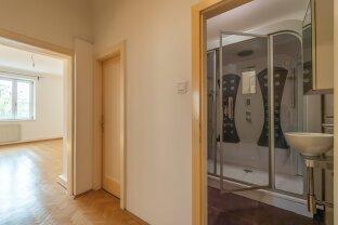 2-Zimmer-Wohnung nahe U1 und Hauptbahnhof