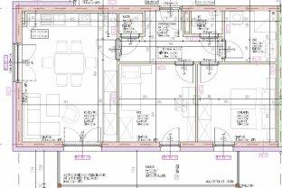 Jennersdorf: Provisionsfreie Neubauwohnungen in versch. Größen (73,18m² / 57,46m² / 57,54m² / 57,96m² / 57,76m²)
