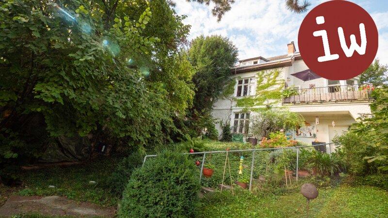 Zentral gelegene charmante Altstadtvilla Objekt_684