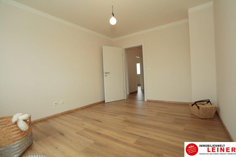 Park St. Margaretha - Achtung! letztes supergünstiges Einfamilienhaus - 4 Zimmer + 134m² Wohnfläche! /  / 2433Margarethen am Moos / Bild 4