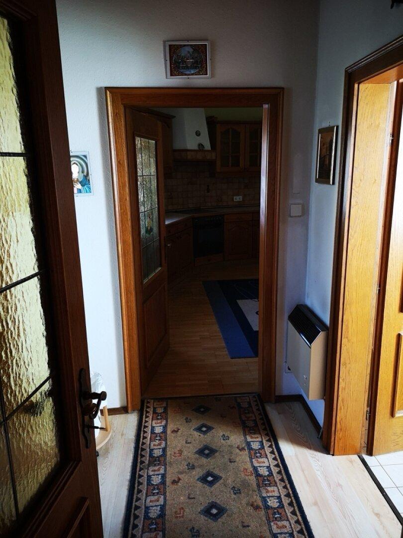 Vorraum Obergeschoss