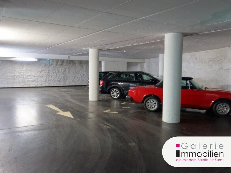 Unbefristete Garagenplätze Nähe Wien Mitte und U3 Rochusgasse zu vermieten! Objekt_30023