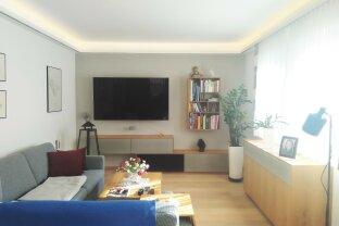 Leben im Naherholungsgebiet - Ein Haus, das Stil und Qualität vereint - Bitte treten Sie ein!