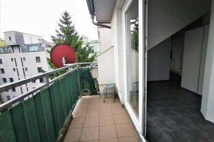 UNBEFRSITETE 3 Zimmer mit Balkon nahe U6 - Floridsdorf !!