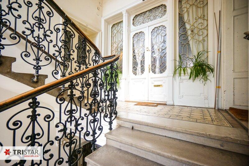 NEU! ++ Unbefristet + großzügige 4 Zimmer DG-Wohnung (ca. 187 m² + 36 m² Terrasse) +  ca. 100 m vom Augarten entfernt + 1020 Wien ++ /  / 1020Wien / Bild 18