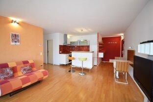 Moderne 2-Zimmer-Wohnung in Ruhelage inkl.Tiefgaragenstellplatz
