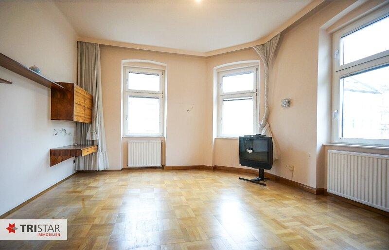 NEU! + 2 Zimmer Altbau-Wohnung + 1160 Wien + /  / 1160Wien / Bild 6