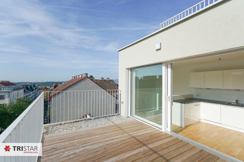 Neubau Terrassenwohnung - sehr hell  inkl. Küche ! /  / 1150Wien / Bild 11