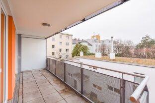 PROVISIONSFREI - Absolute Ruhelage - 3-Zimmer-Wohnung - Balkon - Garage