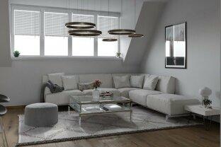 4 Zimmer DG-MAISONETTE mit hofseitiger Terrasse und gehobener Ausstattung *klimatisiert !