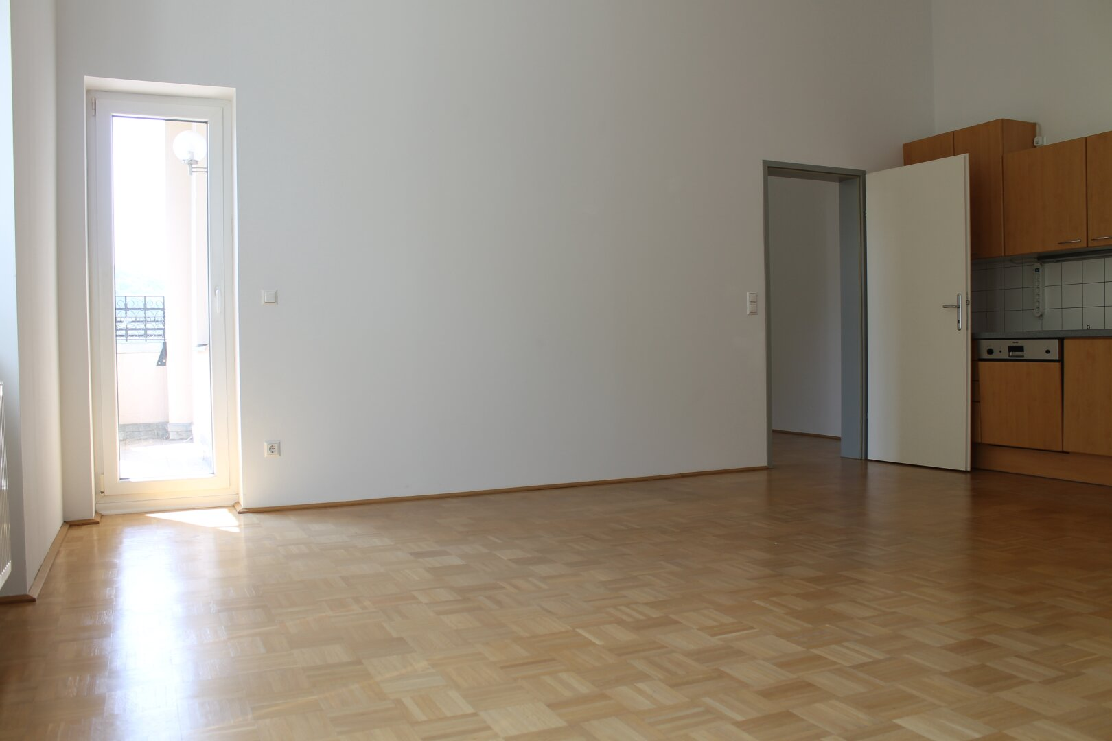 Wohnesszimmer