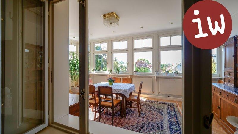 Villa der Jahrhundertwende in bester zentraler Lage - Sachsenviertel Objekt_614 Bild_24