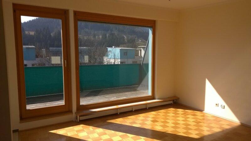 PROVISIONSFREIE Maisonette-Wohnung mit 2 Balkonen und herrlichem Ausblick /  / 9371Brückl / Bild 5