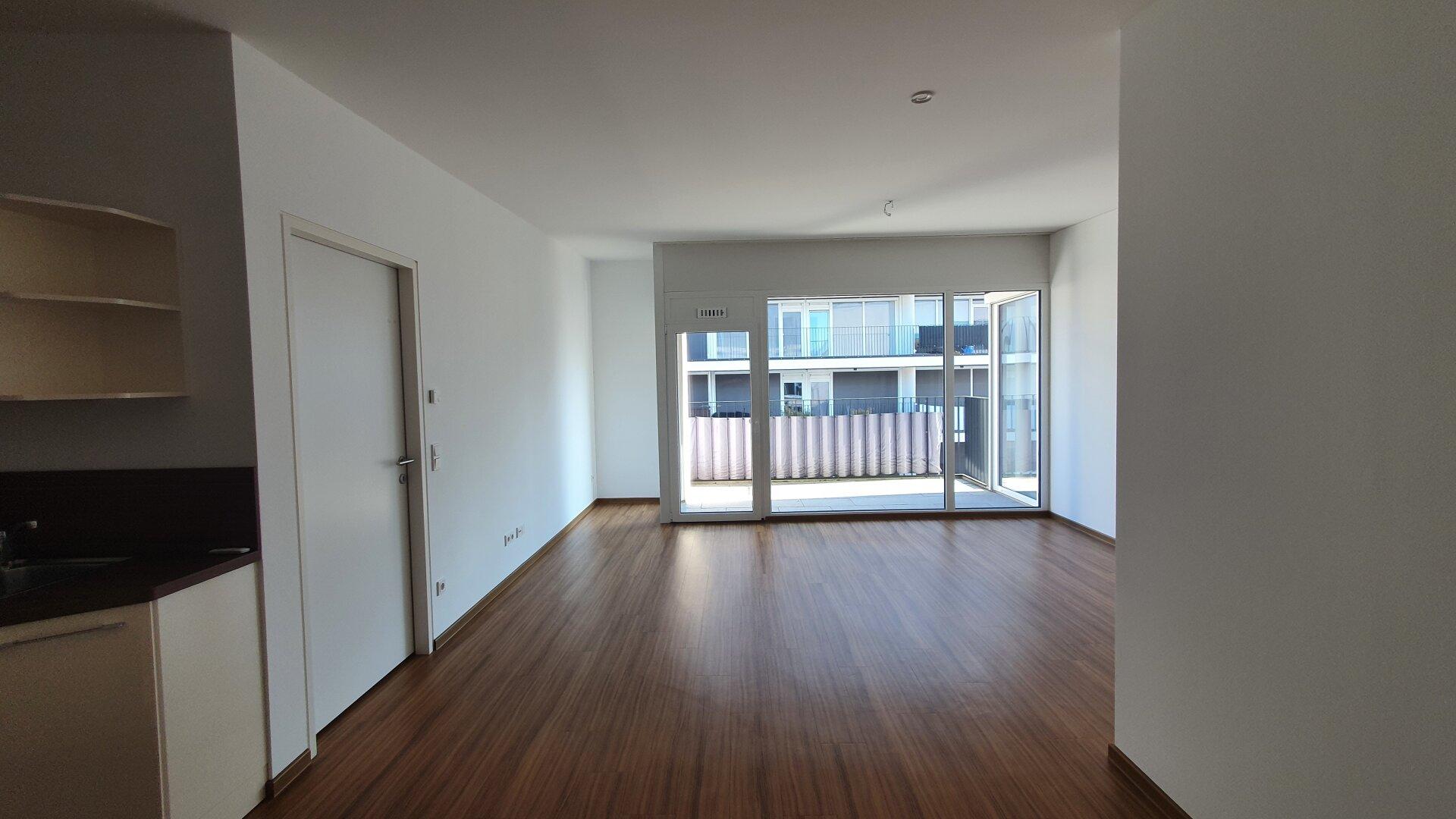 Koch/Ess/Wohnraum, 3-Zimmer Wohnung Kufstein Zentrum