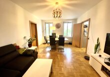 +++CENTRAL LOCATION +++ Beautiful 2 room apartment with extra kitchen in the heart of Graz