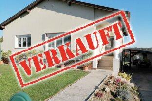 Blaufränkischland: Gepflegter Bungalow in ruhiger Seitengasse