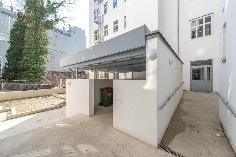 ++NEU** 3-Zimmer DG-Maisonette, ERSTBEZUG mit Terrasse, sehr gutes Preis-Leistungsverhältnis!! /  / 1200Wien / Bild 17
