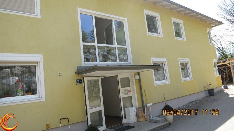 2-Zimmerwohnung in der Nähe vom Warmbad Villach