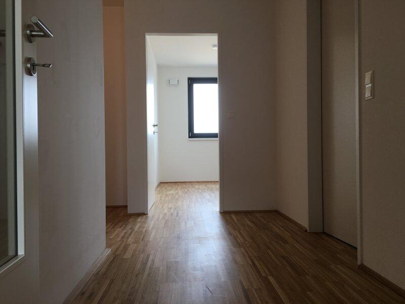 ERSTBEZUG & UNBEFRISTET: Schöne 3-Zimmer-Wohnung im 2. Stock mit Loggia und Gemeinschafts-POOL am Dach - PROVISIONSFREI /  / 1230Wien / Bild 3