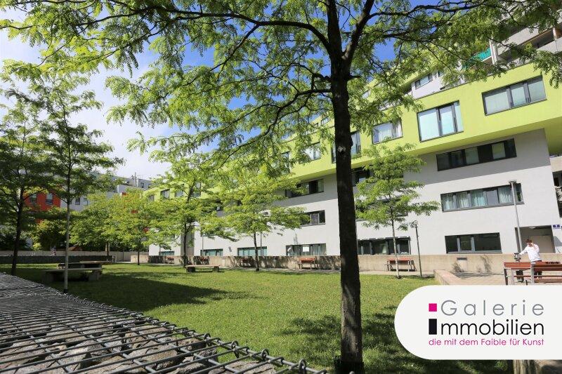 Einzigartige Lebensqualität - Sonnige und helle Gartenwohnung im Kabelwerk Objekt_35276 Bild_96