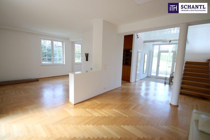 BENEIDENSWERT! Modernes Haus mit Sauna, Hallenbad und Bibliothek - hier wird Ihnen jeder Wunsch erfüllt! /  / 1160Wien / Bild 6