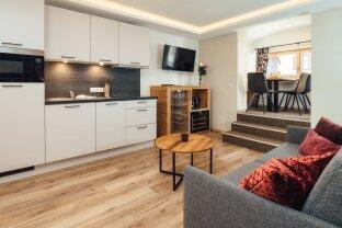 Top-ausgestattetes, luxuriöses Apartment in Toplage von Serfaus