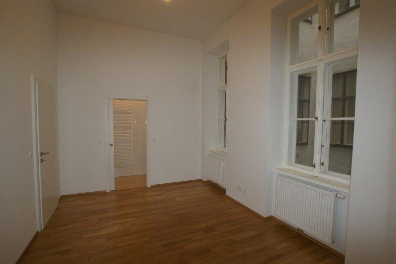 helle moderne  Wohnung in zentraler aber ruhiger Lage des 9. Bezirkes /  / 10909. (Alsergrund) / Bild 12
