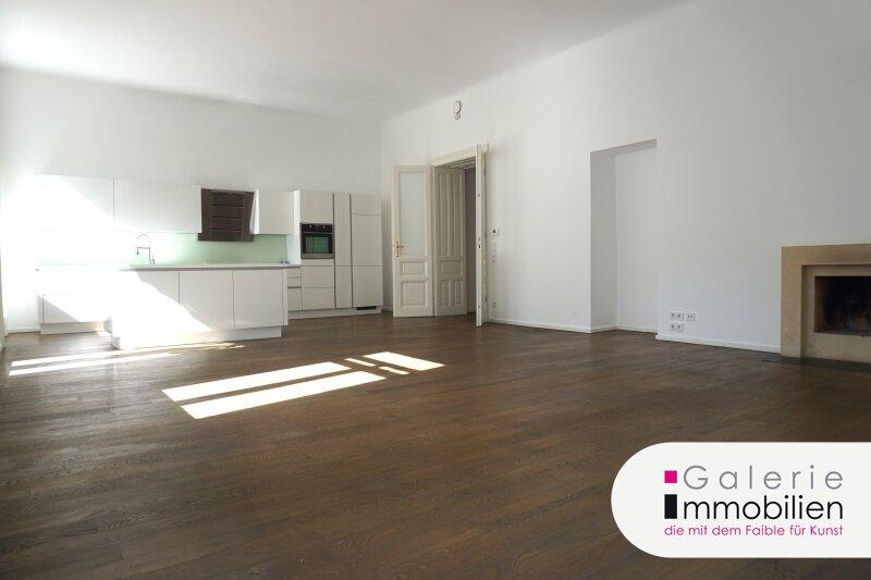 Wunderschöne Mietwohnung - hofseitig mit Balkon - Garagenplatz Objekt_34598 Bild_164