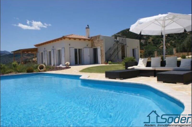 Haus als Investitionsobjekt mit guter Rendite /  / 24001Messinia / Bild 6