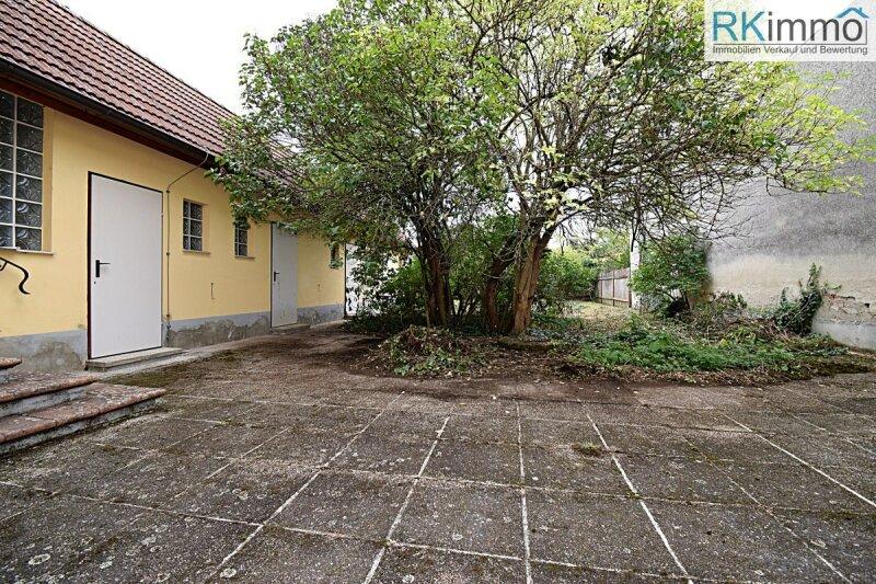 Nähe der Weinstadt Retz Ein - Mehrfamilienhaus in schöner Lage im sonnigen Weinviertel /  / 2073Schrattenthal / Bild 13