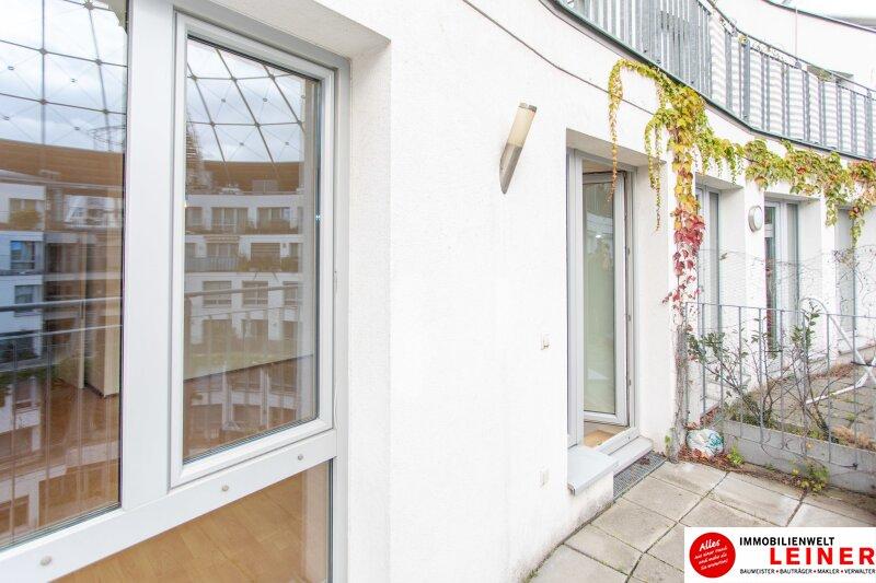 Wunderschöne Dachterrassenwohnung im Gasometer Objekt_10083 Bild_888