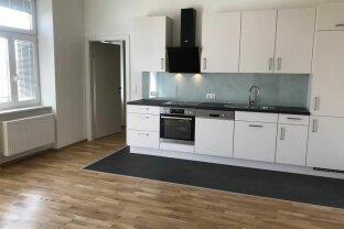 3-Zimmer Wohnung + Südbalkon
