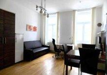 VERKAUFT - Superpreis - Kleinwohnung möbliert - sofort vermietbar