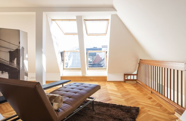 Exklusive 3-Zimmer-Maisonette - Photo 9