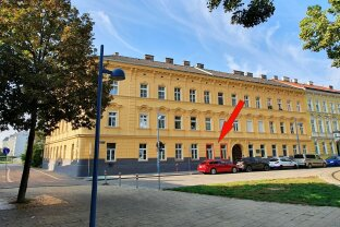 1 ½ Zimmer Eingentumswohnung Nähe Bahnhof Floridsdorf