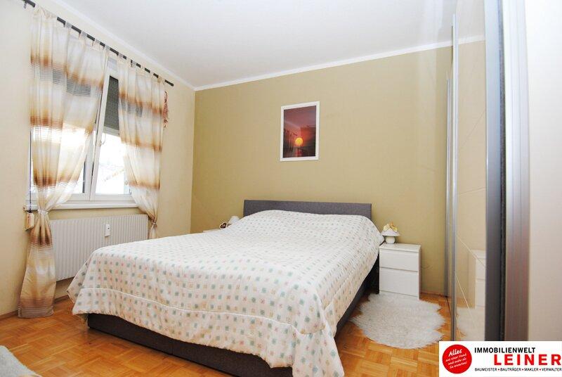 4 Zimmer Eigentumswohnung in absoluter Ruhelage mitten im Zentrum Objekt_9532